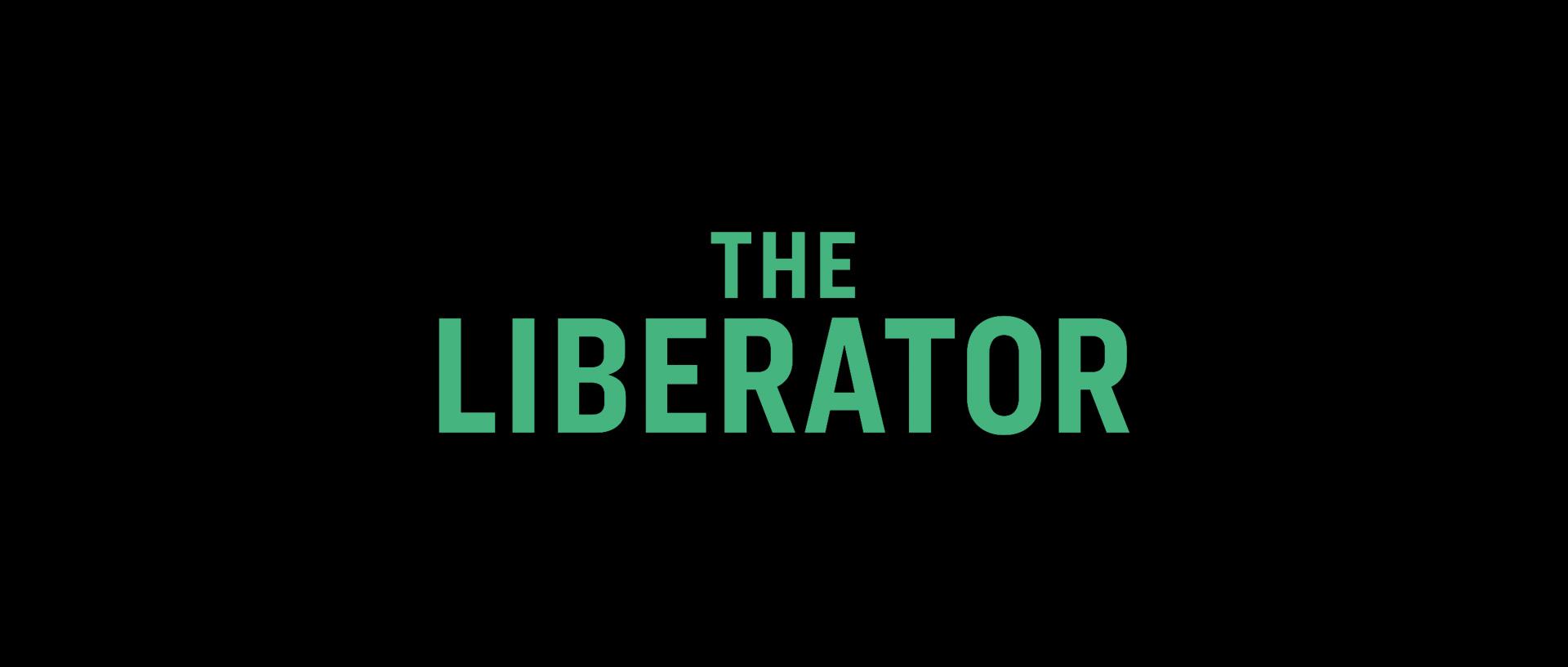LIBERATOR — Netflix TV series